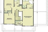 Two-Storey_Executive Home McDougall-Heights-Second_Floor