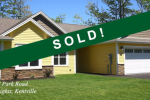 65 MacDonald Park Rd - Sold!