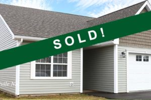 95 Covey Court - New Garden Home Listing - SOLD