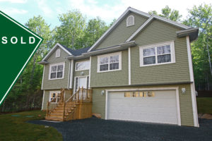 Lot 611 Galloway Drive - SOLD