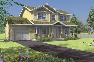SOLD - Lot 125 Acadia Drive - SOLD