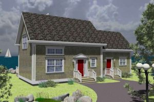 Lot 2 Steepleview Drive